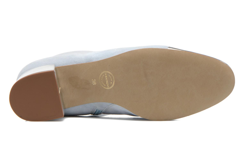 Zapatos promocionales Made by SARENZA Donut hut #7 (Azul) (Azul) (Azul) - Botines    Venta de liquidación de temporada dc3821