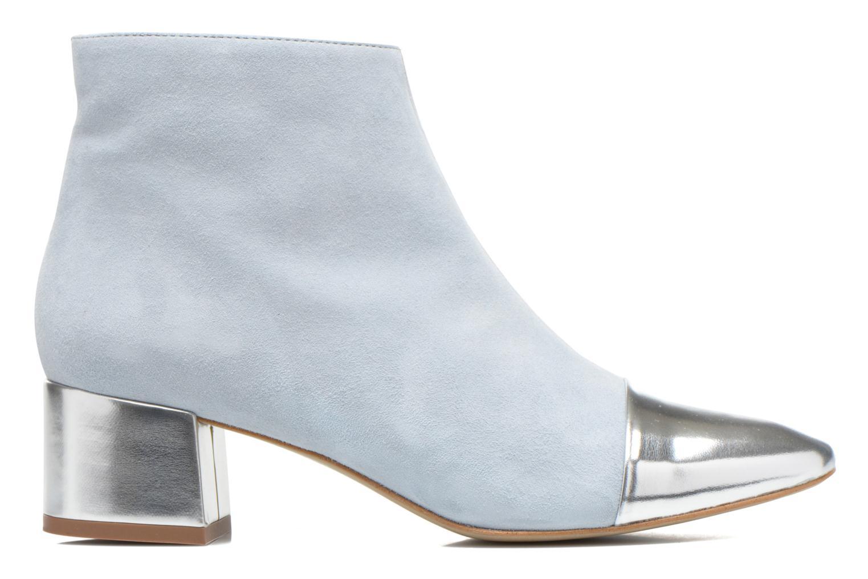 Bottines et boots Made by SARENZA Donut hut #7 Bleu vue détail/paire