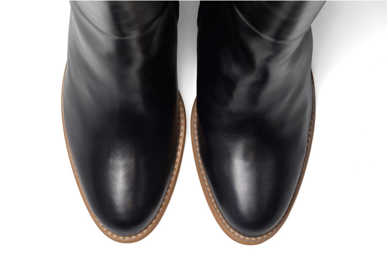 Bottes Made by SARENZA See Ya Topanga #12 Bleu vue portées chaussures
