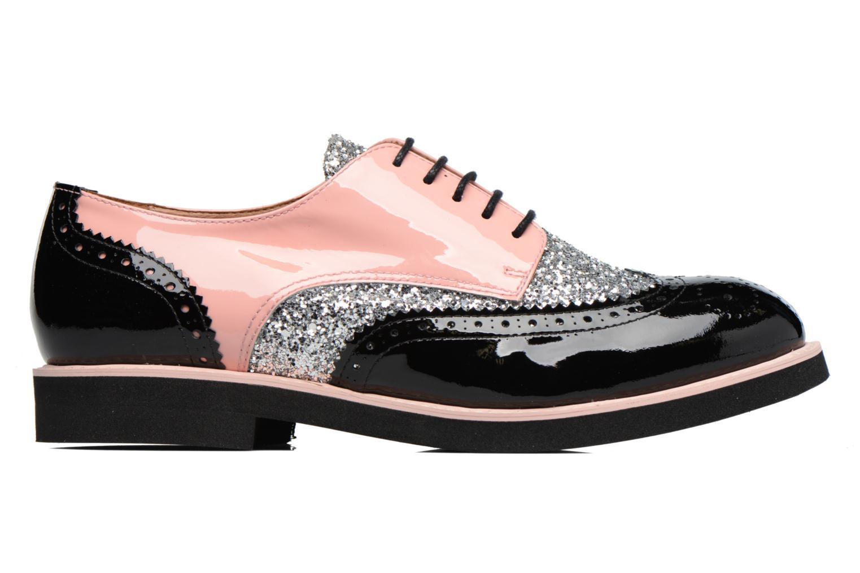 Schnürschuhe Made by SARENZA Busy Girl Chaussures à Lacets #3 mehrfarbig detaillierte ansicht/modell