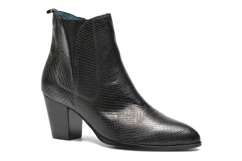 Bottines et boots Karston Oblada Noir vue détail/paire