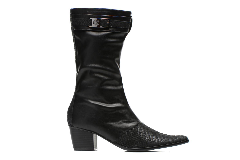 Stiefeletten & Boots Madison Ayoni schwarz ansicht von hinten