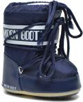 Stövlar & gummistövlar Barn Moon Boot Mini Nylon