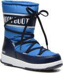 Stiefel Kinder Moon Boot WE Sport Jr