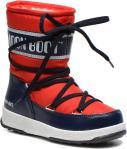 Rosso-Blu Navy