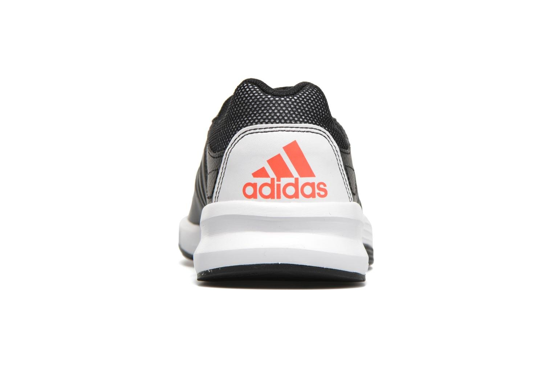 Chaussures de sport Adidas Performance Essential Star .2 Noir vue droite