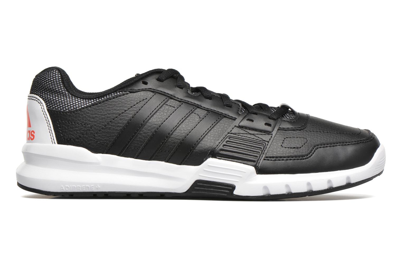 Chaussures de sport Adidas Performance Essential Star .2 Noir vue derrière