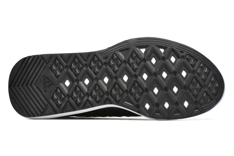 Chaussures de sport Adidas Performance Essential Star .2 Noir vue haut