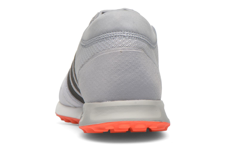 Sneakers Adidas Originals Los Angeles Grijs rechts