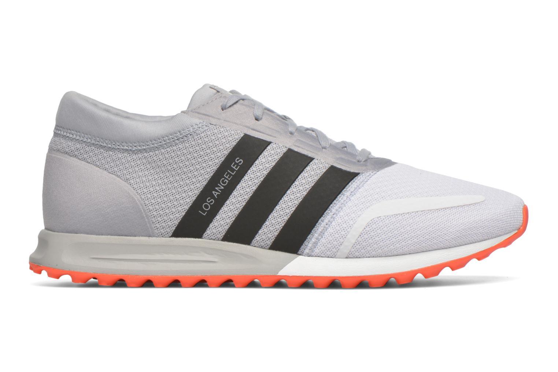 Sneakers Adidas Originals Los Angeles Grijs achterkant