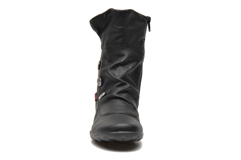 Bottines et boots Remonte Maeta R3479 Noir vue portées chaussures