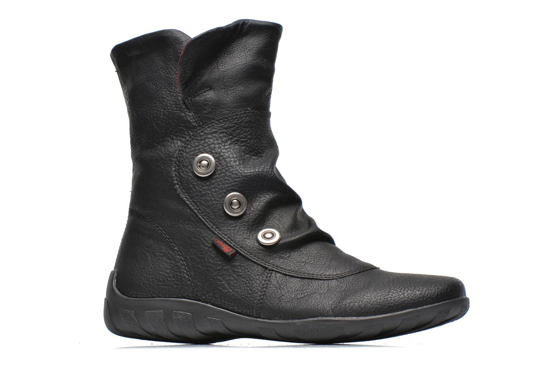Bottines et boots Remonte Maeta R3479 Noir vue derrière