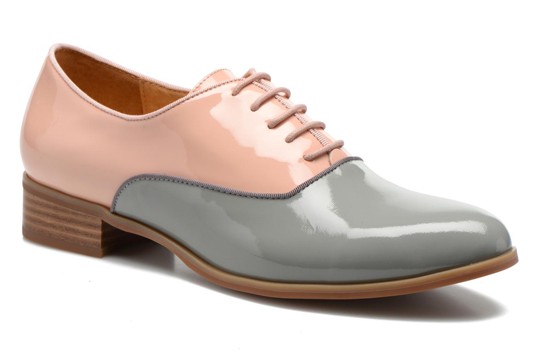 Zapatos promocionales Shoe the bear Gigi (Rosa) - Zapatos con cordones   Los zapatos más populares para hombres y mujeres