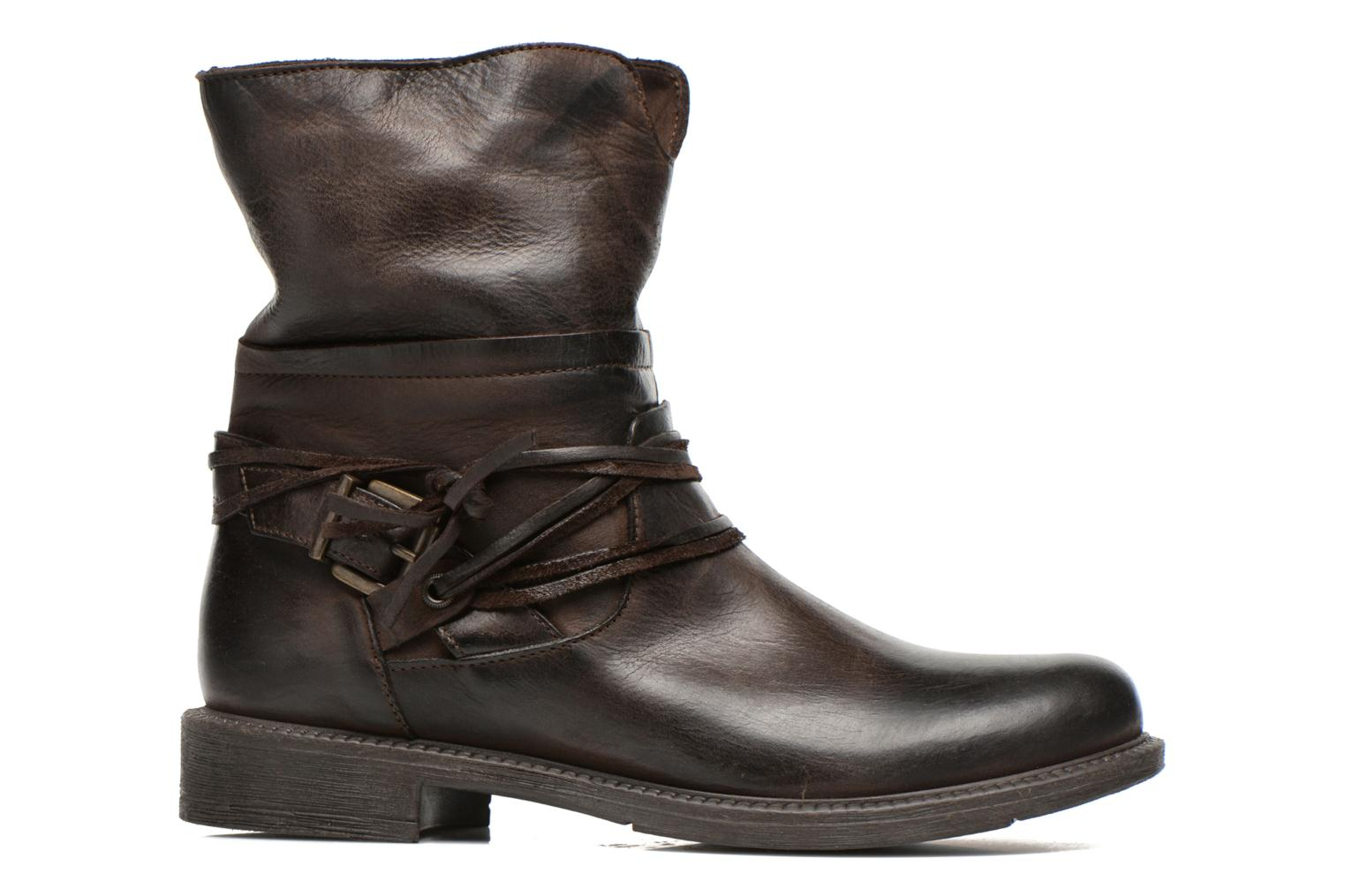 Bottines et boots Sweet Lemon L.8.Pistilo Marron vue derrière