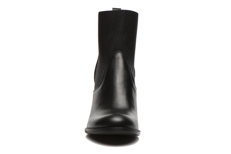 Bottines et boots Sweet Lemon L.5.Eville Noir vue portées chaussures