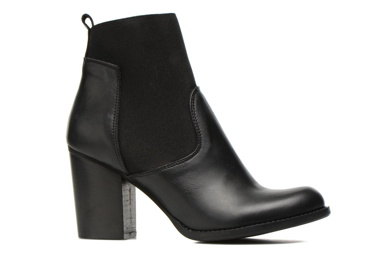 Bottines et boots Sweet Lemon L.5.Eville Noir vue derrière