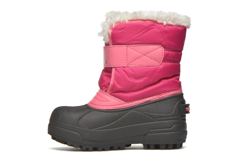 Snow Commander Tropic Pink