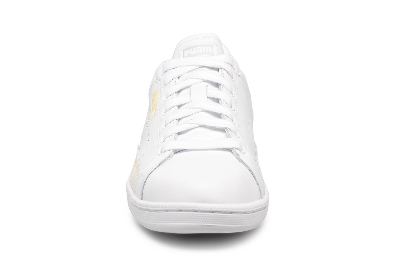 Match 74 Up-Core White/white