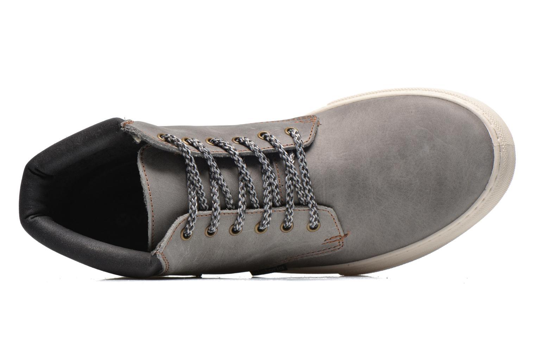 Chaussures à lacets Victoria Bota Piel Cuello Gris vue gauche