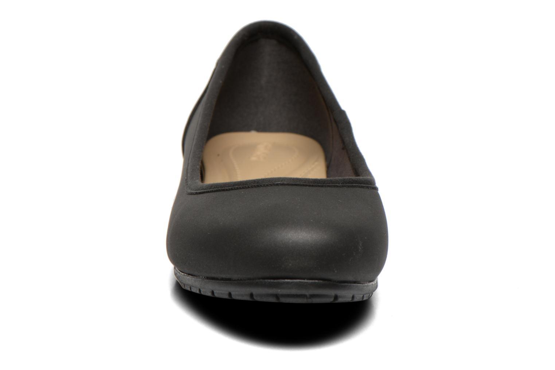 Crocs ColorLite Ballet Flat Blackblack