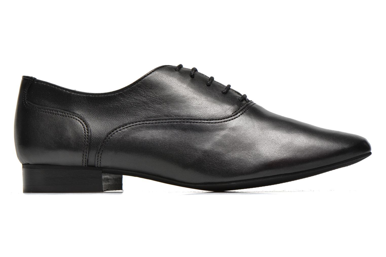 Chaussures à lacets COSMOPARIS Viani Noir vue derrière