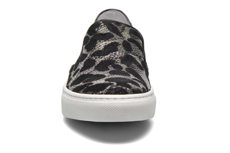 Sneakers COSMOPARIS Vaneza Multicolore modello indossato