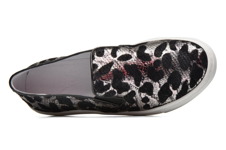 Sneakers COSMOPARIS Vaneza Multicolore immagine sinistra