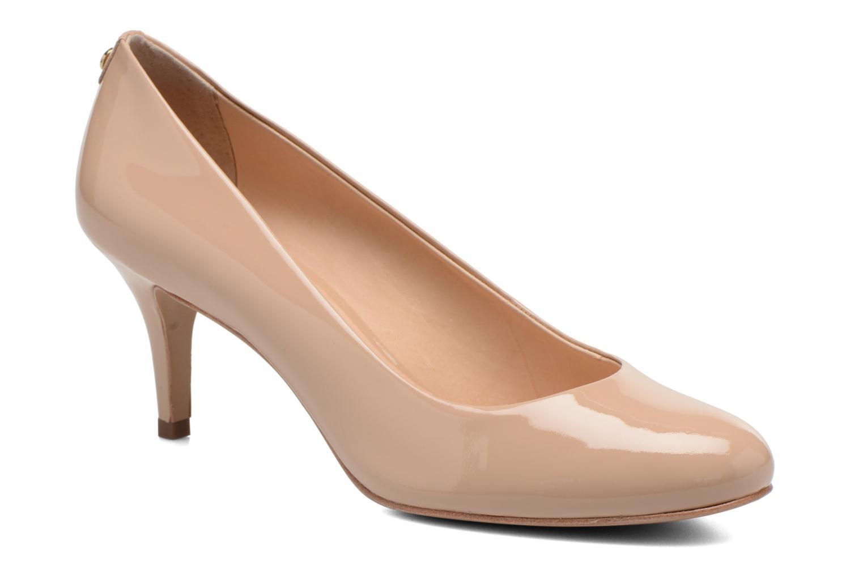 Grandes descuentos últimos zapatos COSMOPARIS Jennie Ver Prune (Beige) - Zapatos de tacón Descuento