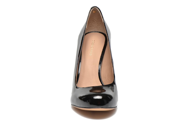 High heels COSMOPARIS JollaneVer Black model view