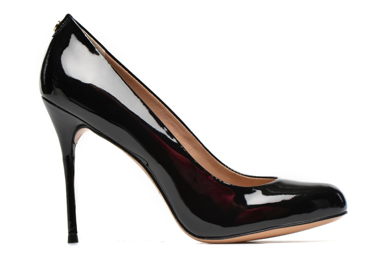 High heels COSMOPARIS JollaneVer Black back view