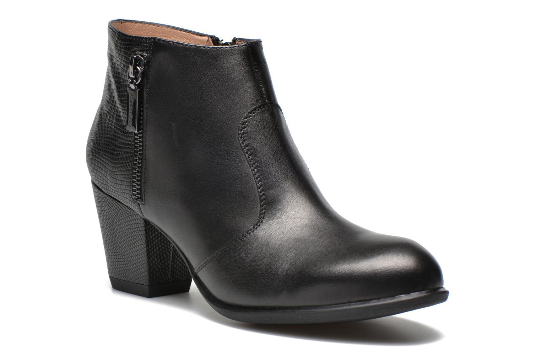 Bottines et boots Stonefly Macy 3 Noir vue détail/paire