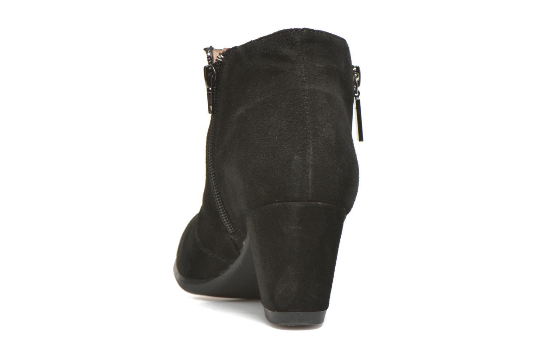 Bottines et boots Stonefly Macy 3 Noir vue droite
