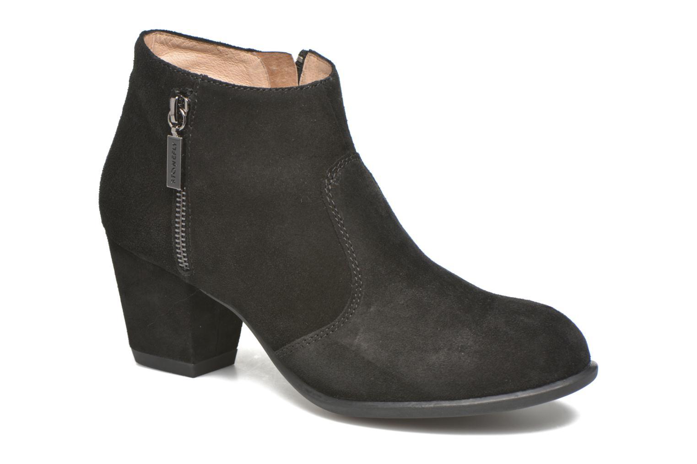 ZapatosStonefly Macy 3 (Negro)  - Botines    (Negro) Los últimos zapatos de descuento para hombres y mujeres 3f28f9