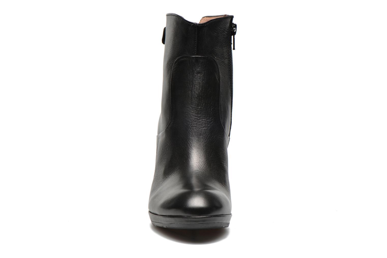 Bottines et boots Stonefly Greta 4 Noir vue portées chaussures
