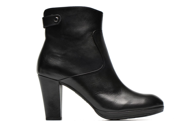 Bottines et boots Stonefly Greta 4 Noir vue derrière