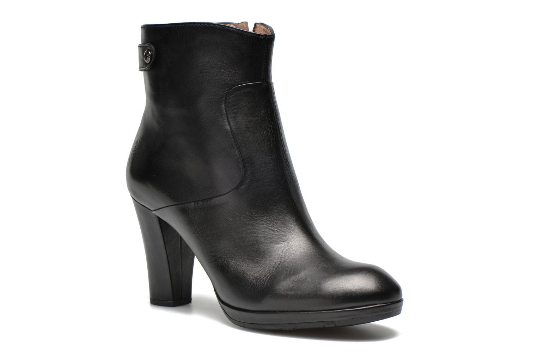 Bottines et boots Stonefly Greta 4 Noir vue détail/paire