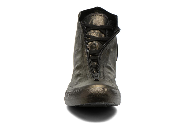 Sneakers Converse Chuck Taylor All Star Shroud Hi W Guld og bronze se skoene på