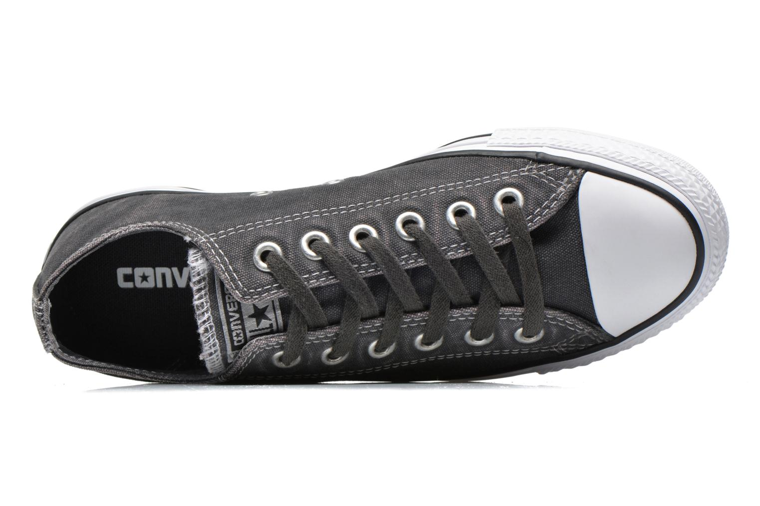 Chuck Taylor All Star Washed Ox W Noir