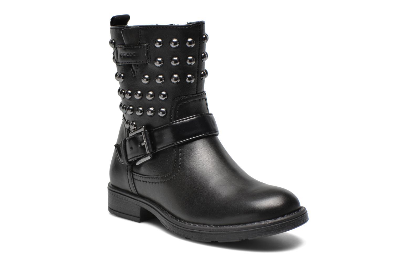 Stiefeletten & Boots Geox J Sofia C schwarz detaillierte ansicht/modell