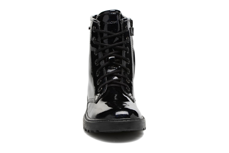 Ankle boots Geox J Casey G. K J5420K Blue model view