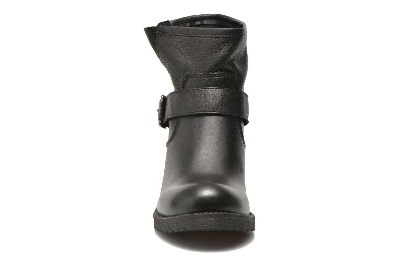 Stiefeletten & Boots Georgia Rose Malix schwarz schuhe getragen