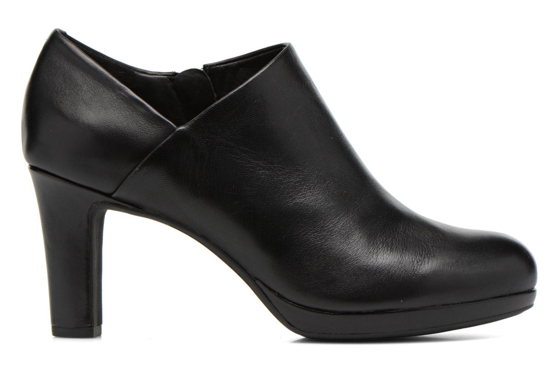 Stiefeletten & Boots Geox D LANA B D54Q6B schwarz ansicht von hinten