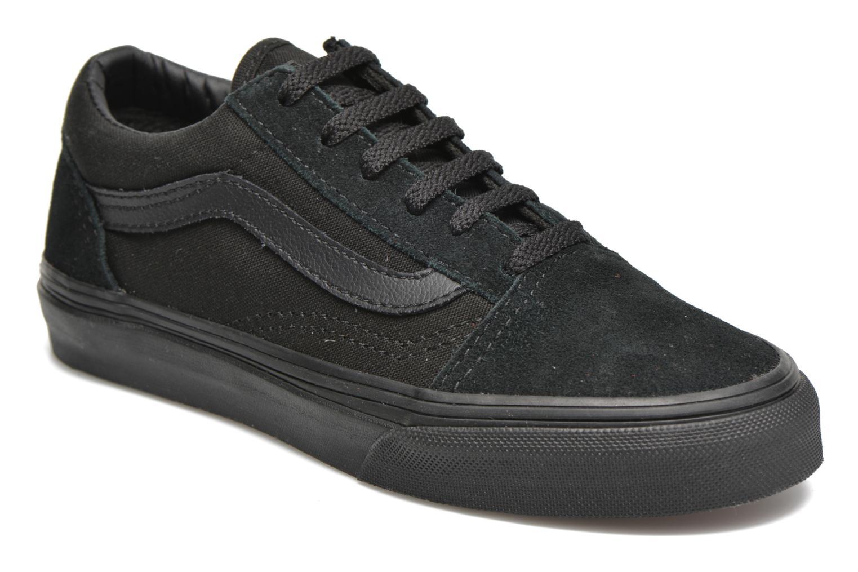 Sneakers Vans Old Skool E Nero vedi dettaglio/paio