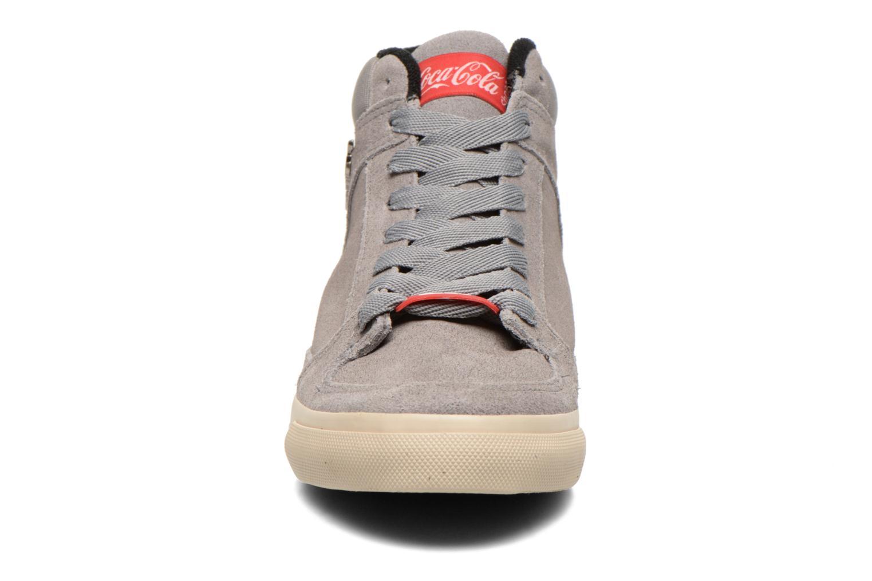 Coca-cola Shoes Tamy Suede