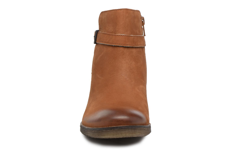 Ankelstøvler Kickers Mila Brun se skoene på