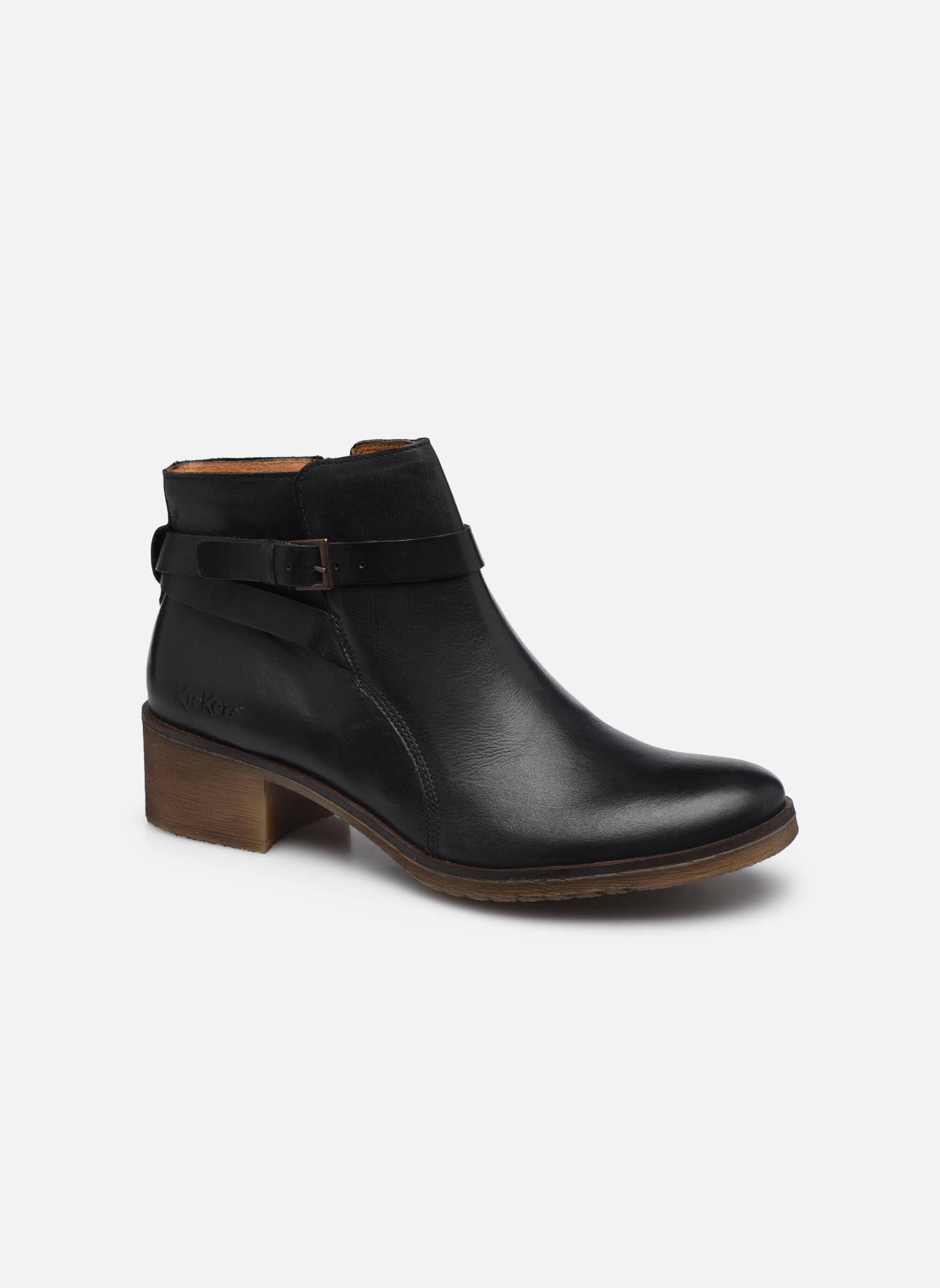 Bottines et boots Femme Mila