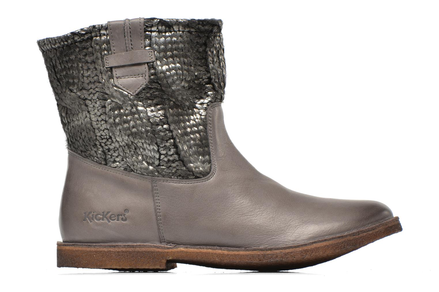 cresson Gris Maille