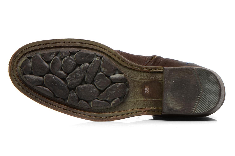 Boots en enkellaarsjes Dkode Jonas Bruin boven