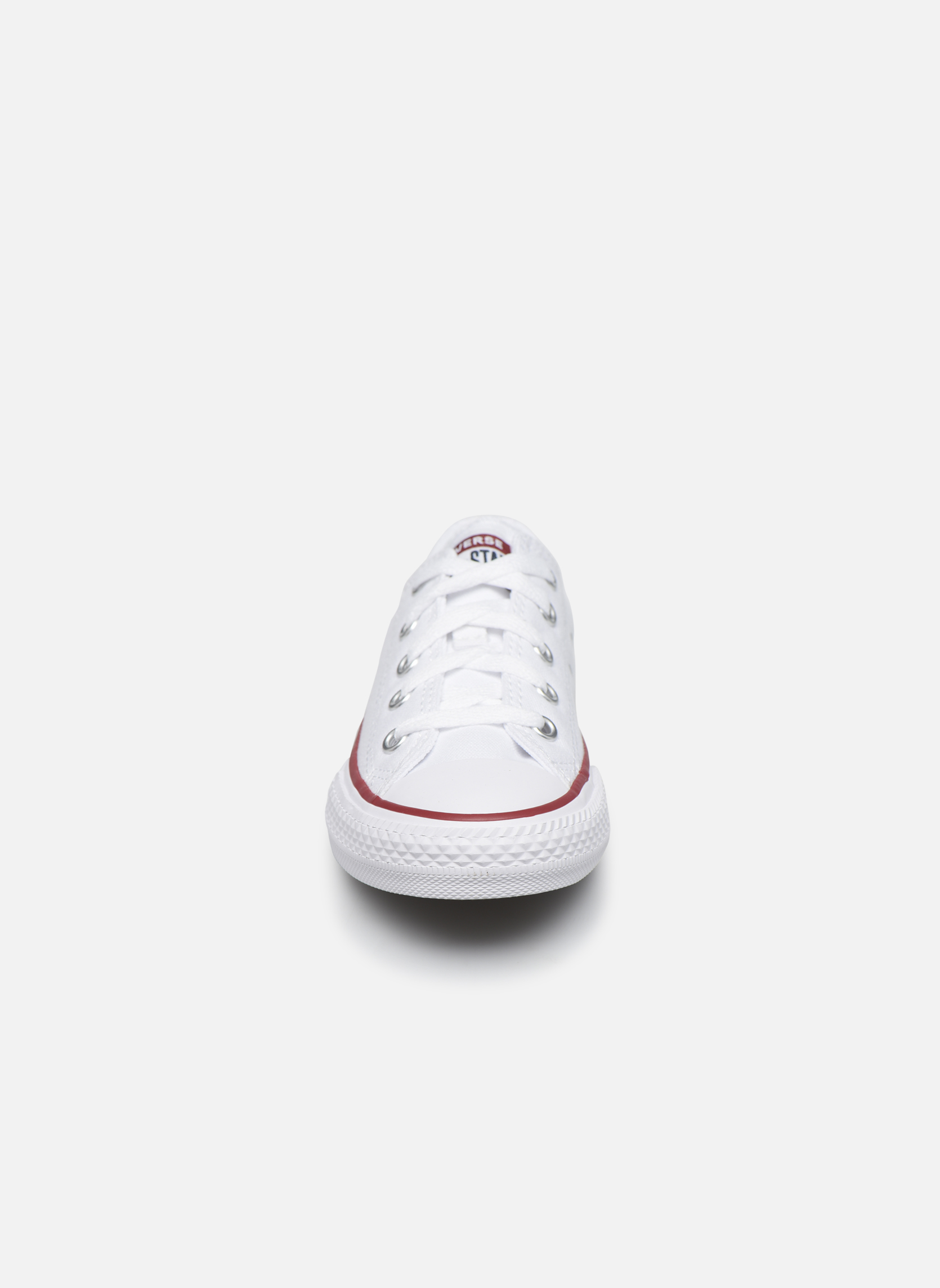 Sneakers Converse Chuck Taylor All Star Core Ox Hvid se skoene på