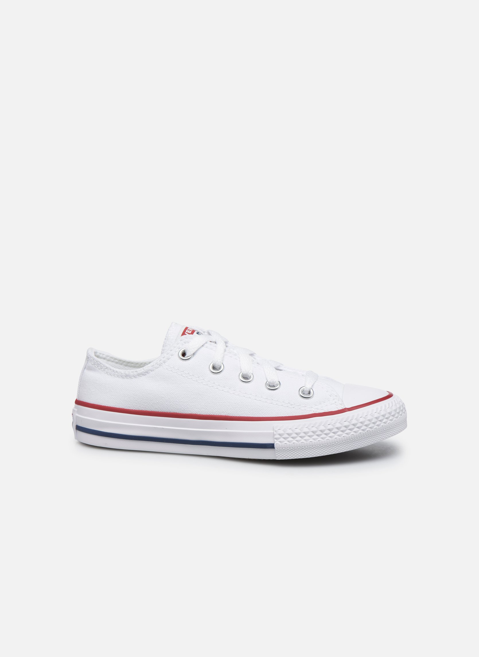 Chuck Taylor All Star Core Ox Optical White